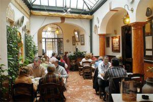 Bar la Salinas
